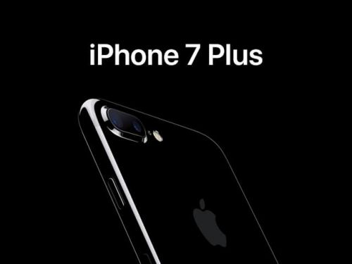 iPhone 7 Plus