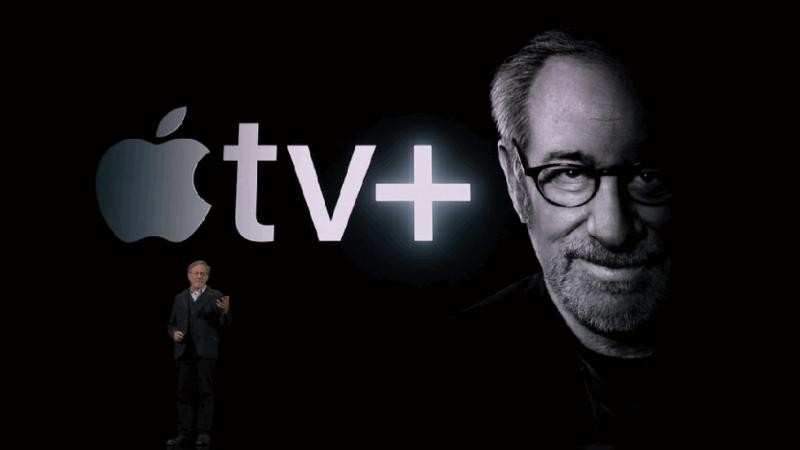 Apple TV+: сервис с эксклюзивными фильмами и сериалами от Apple