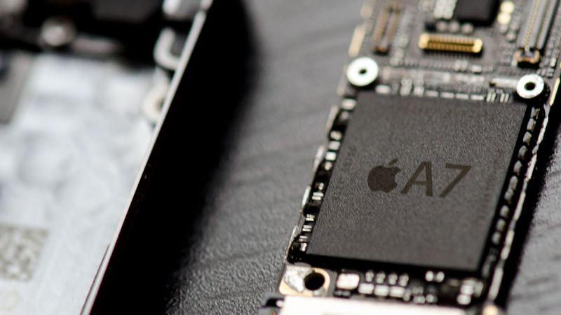 Ключевой разработчик процессоров для iPhone уволился из Apple