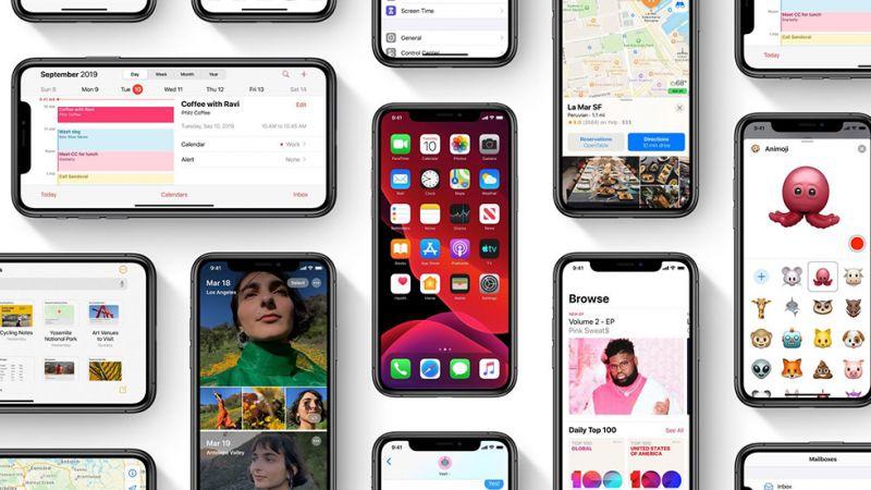 Мужайтесь, приложениям на iPhone разрешили слать рекламу