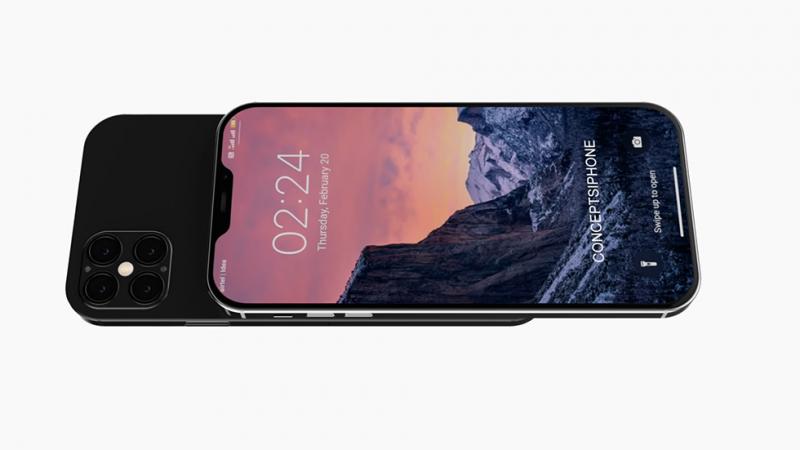 Разработка iPhone 12 с новым дизайном «зависла» из-за коронавируса