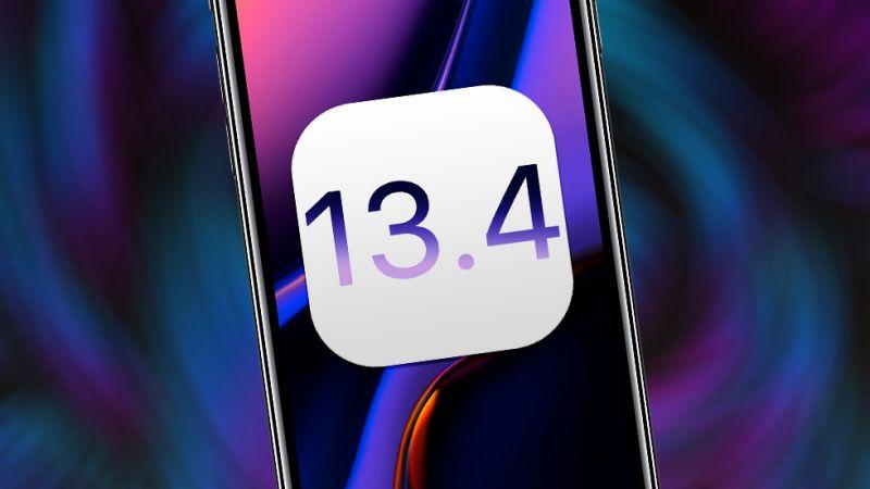 Вышла iOS 13.4 beta 5 — что нового, полный список нововведений