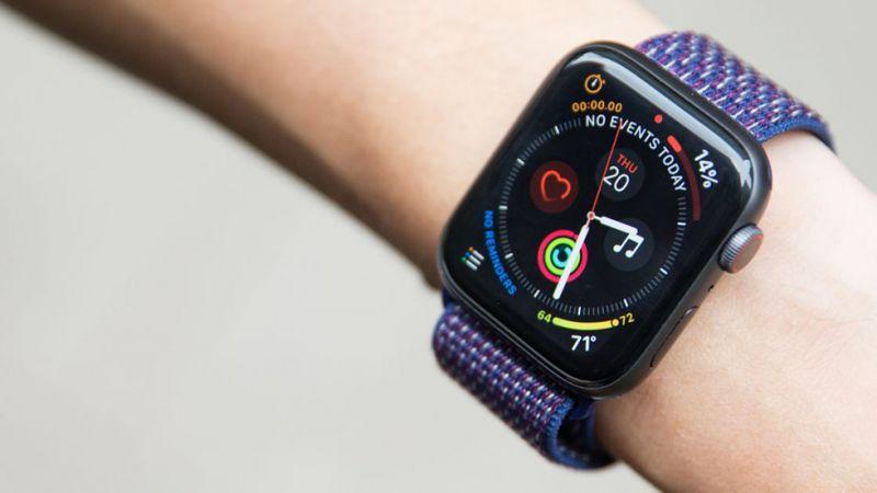 Появились первые подробности об Apple Watch Series