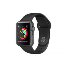 Apple Watch Series 2, 38 мм, корпус из алюминия, ц…