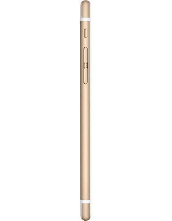 iPhone 6s 128 ГБ Золотой ободок