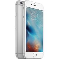 Apple iPhone 6s 16 ГБ Серебристый