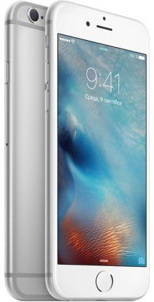 Apple iPhone 6s 32 ГБ Серебристый