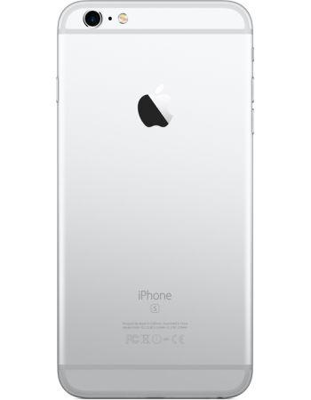 iPhone 6s Plus 128 ГБ Серебристый задняя крышка