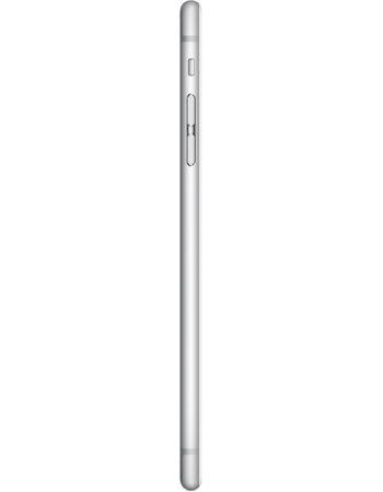 iPhone 6s Plus 128 ГБ Серебристый ободок