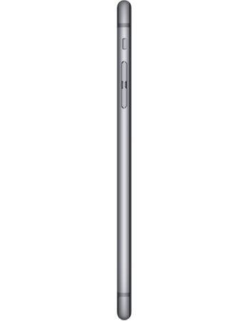 iPhone 6s Plus 16 ГБ Серый космос ободок