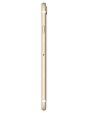 iPhone 7 256 ГБ Золотой ободок