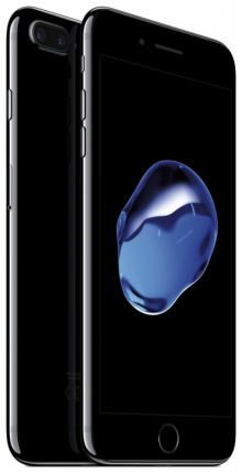 Apple iPhone 7 Plus 256 ГБ Глянцевый