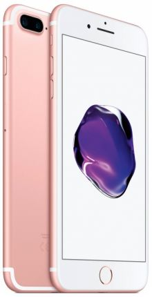 Apple iPhone 7 Plus 256 ГБ Розовый