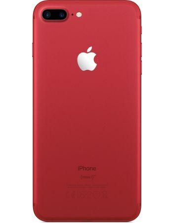 iPhone 7 Plus 32 ГБ Красный задняя крышка