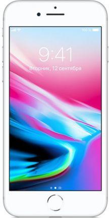 Apple iPhone 8 256 ГБ Серебристый