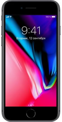 Apple iPhone 8 64 ГБ Серый космос