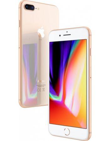 iPhone 8 Plus 256 ГБ Золотой задняя крышка и дисплей