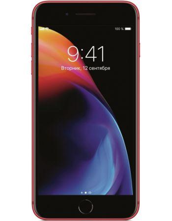 iPhone 8 Plus 256 ГБ Красный