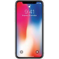 Apple iPhone X 256 ГБ Серый космос UA