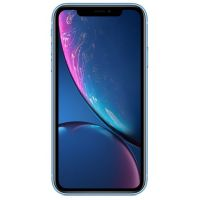 Apple iPhone XR 256 ГБ синий