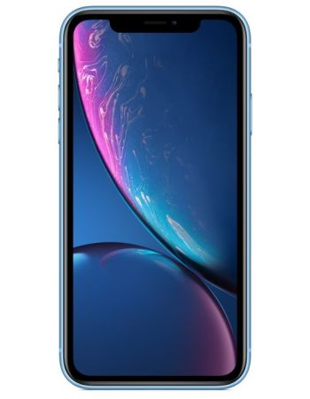 iPhone XR 256 ГБ синий