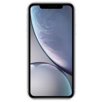 Apple iPhone XR 128 ГБ белый