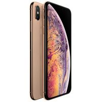 Apple iPhone XS Max 64 ГБ золотой