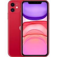 Apple iPhone 11 64 ГБ Красный