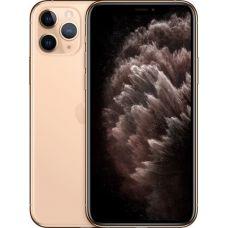 Apple iPhone 11 Pro Max 256 ГБ золотой