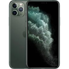 Apple iPhone 11 Pro Max 256 ГБ тёмно-зелёный