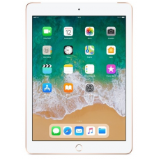 Apple iPad (2018) Wi-Fi + Cellular 32 ГБ, золотой…