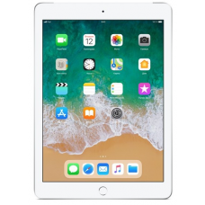Apple iPad (2018) Wi-Fi + Cellular 32 ГБ, серебрис…