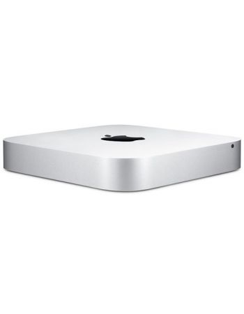 Apple Mac mini Core i5 2,8 ГГц, 8 ГБ, Fusion Drive 1 TБ, Intel Iris