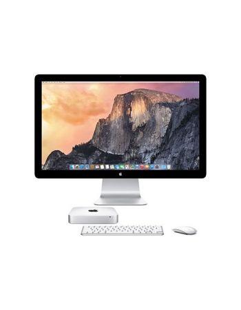 Apple Mac mini Core i5 2,6 ГГц, 8 ГБ, HDD 1 TБ, Intel Iris