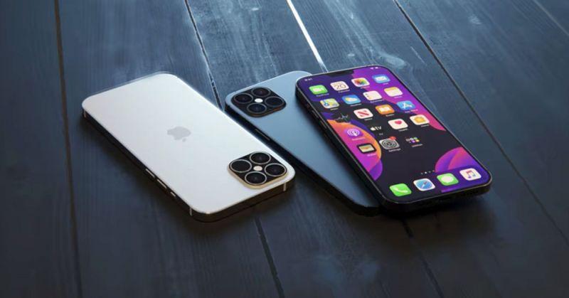 iPhone 12S не будет. Стало известно название нового смартфона