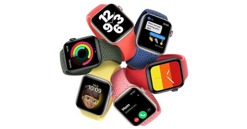 Какие смарт-часы Эппл купить в 2021 году?