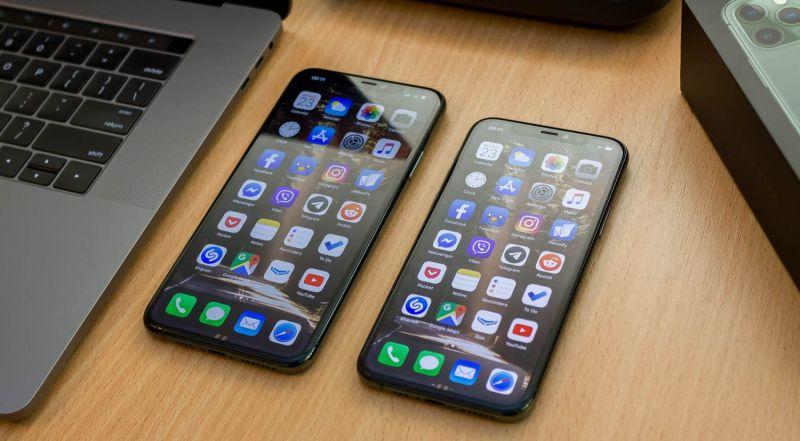 Цены на айфоны вырастут?