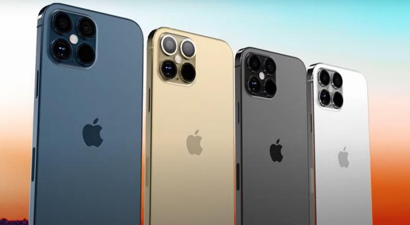 В сети появились первые новости об iPhone 14