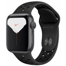 Apple Watch Nike Series 5, 40 мм, корпус из алюмин…