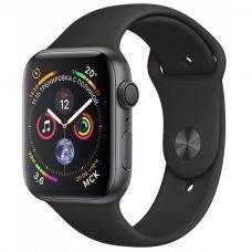 Apple Watch Series 4, 40 мм, корпус из алюминия цв…