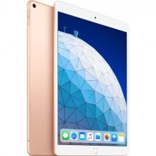 Apple iPad Air 256Gb Wi-Fi + Sellular 2019 Gold